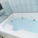 ハウスクリーニング(浴室)