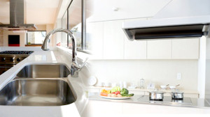 キッチン清掃・ガスレンジ・レンジフードクリーニング